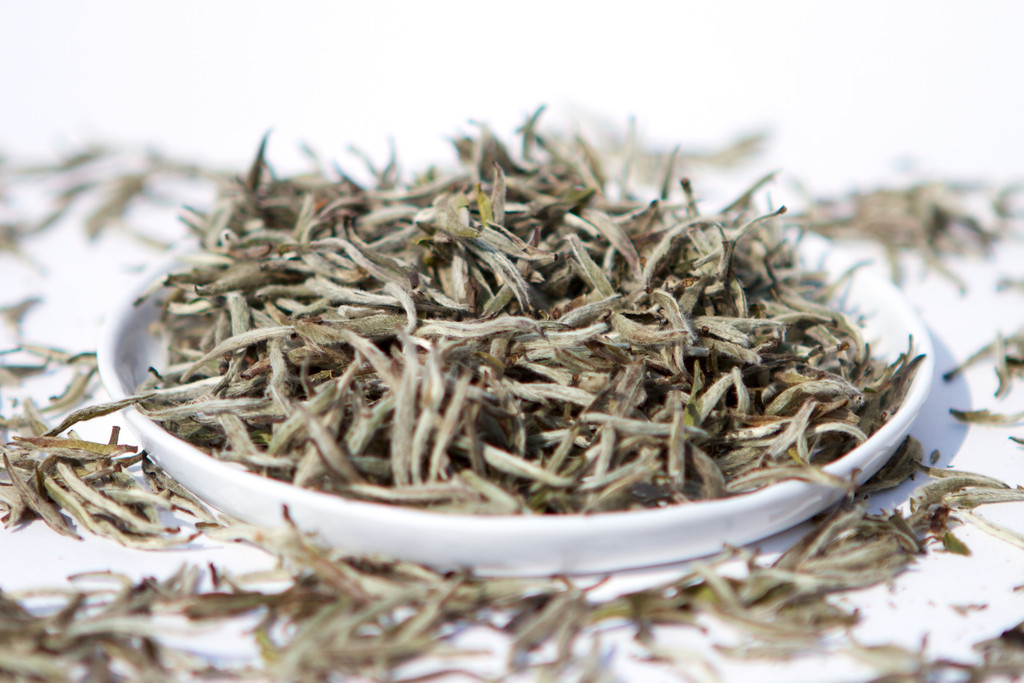plate-of-loose-leaf-baihaoyinzhen-white-tea-silver-needle-from-fujian-china_1024x1024