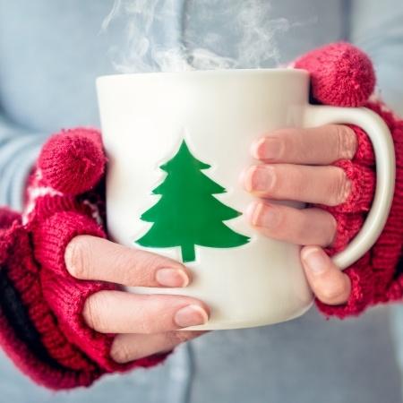 Holiday-tea