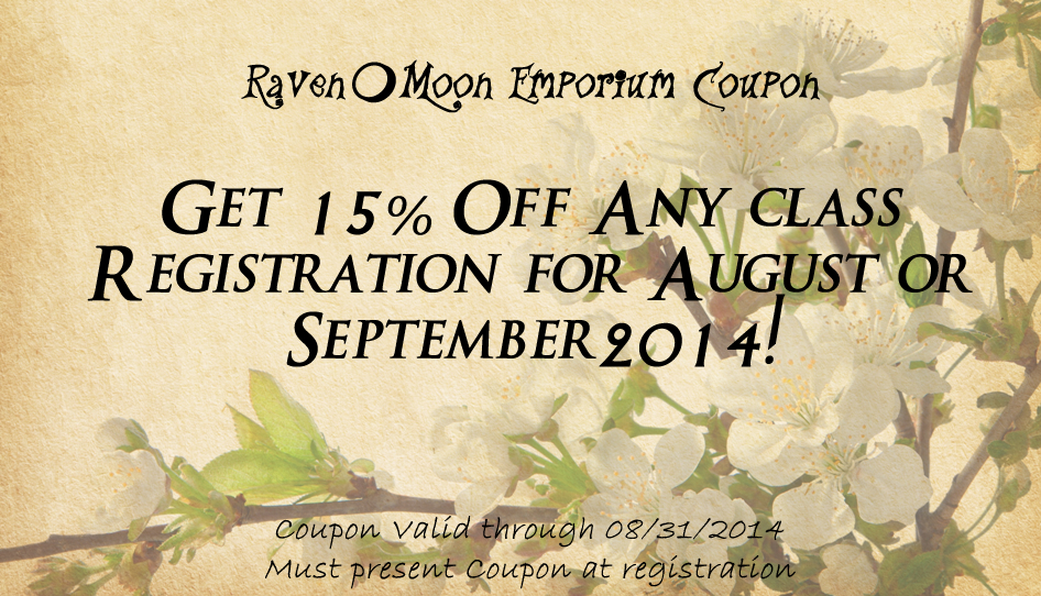 August-coupon