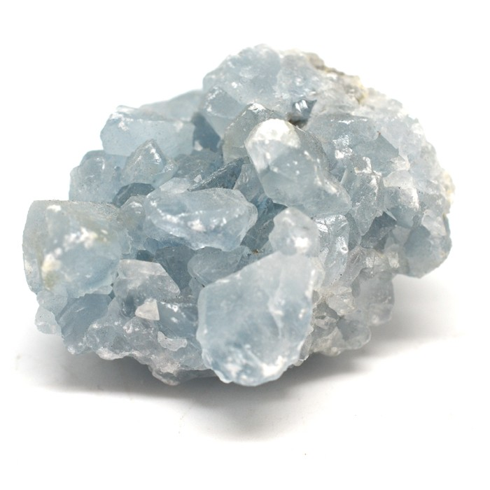 Blue-Celestite