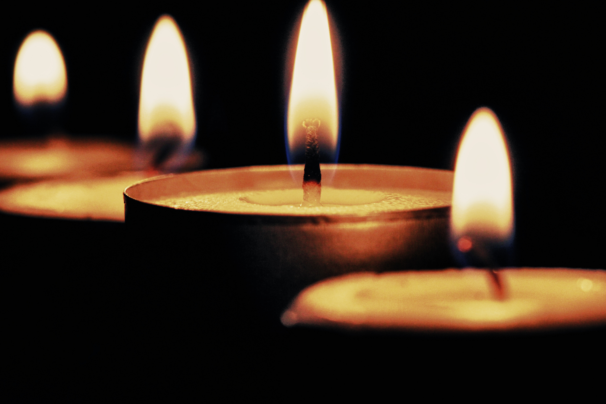 Candle Magick with Lady Raven - ONLINE CLASS! - Raven Moon Emporium