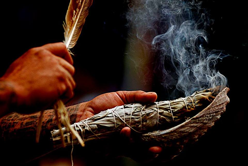 Smudging for Beginners! - Raven Moon Emporium